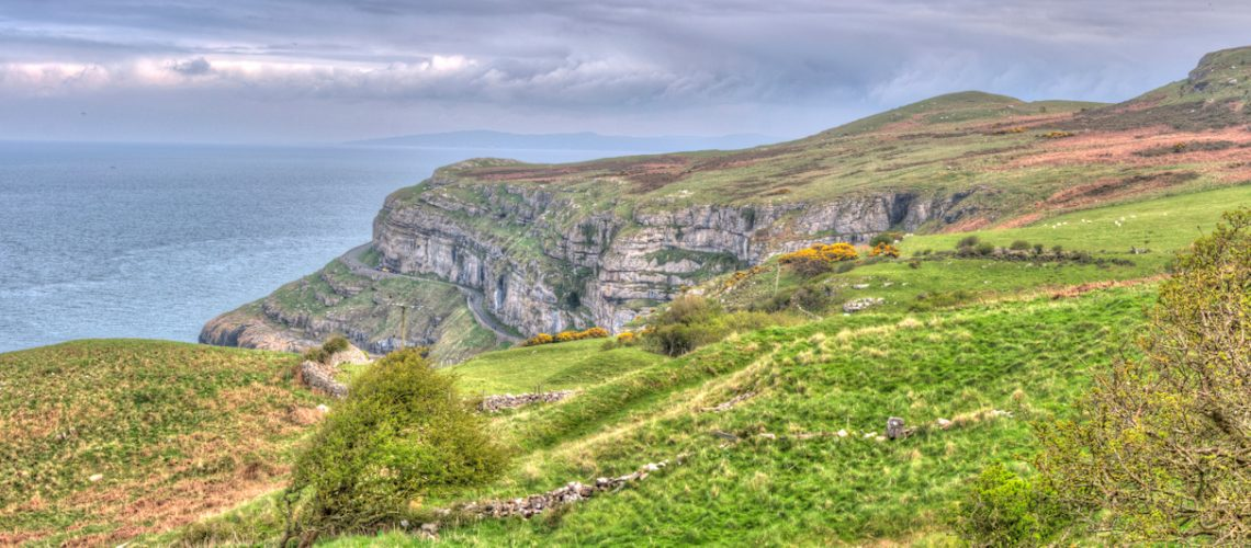 Great Orme Panorama - 1500